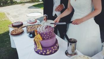 Die bekanntesten & schönsten Hochzeitsbräuche