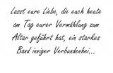 Lasst eure Liebe, die – Mag. Edith Helminger