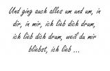 Und ging auch alles – Theodor Fontane